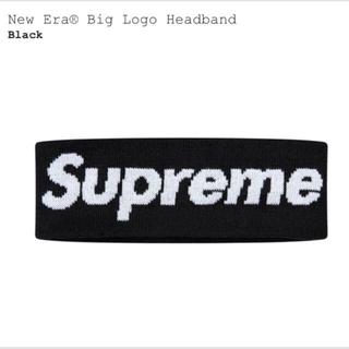 シュプリーム(Supreme)のNew Era Big Logo hand band値下げ中〜(バンダナ/スカーフ)