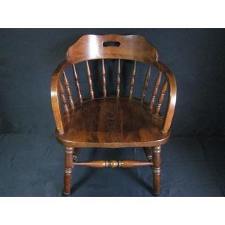 カリモク家具 - 送料込 椅子 飛騨家具