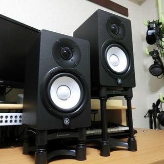 ISO Acousticsスピーカースタンド ペアセット ISO-L8R155(スピーカー)
