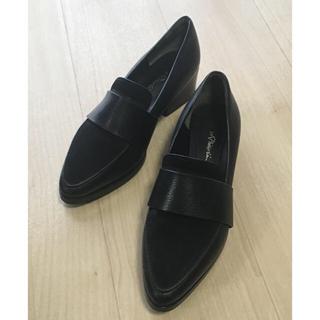 スリーワンフィリップリム(3.1 Phillip Lim)の3.1 フィリップリム 37(ローファー/革靴)