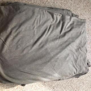 MUJI (無印良品) - 無印良品 掛け布団カバー