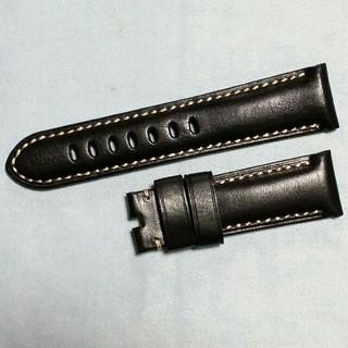 尾錠専用!高級本革ベルト(レザーベルト)