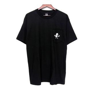 クロムハーツ(Chrome Hearts)のクロムハーツCHROME HEARTS■FOTIプリントTシャツ(Tシャツ/カットソー(半袖/袖なし))