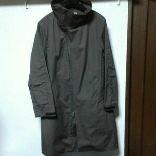 トローヴ(TROVE)のTROVE spring coat / khaki-brown(ステンカラーコート)