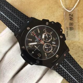 ウブロ 腕時計  高級感 HUBLOT 男性用 メンズウォッチ