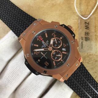 ウブロ(HUBLOT)のウブロ  Hublot メンズウォッチ 高級感 腕時計 (その他)