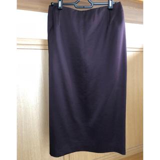イブルース(IBLUES)のプリズマレイ スカート (ロングスカート)