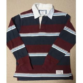 ハーヴァード(HARVARD)のHARVARD ラガーシャツ(ポロシャツ)