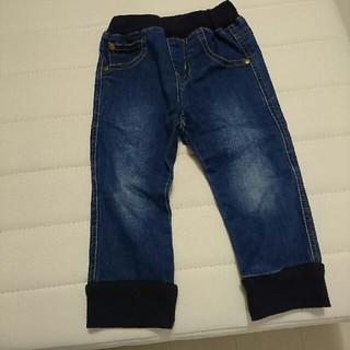 シマムラ(しまむら)のジーンズ 80 (パンツ)