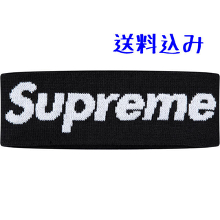 シュプリーム(Supreme)の Supreme®  New Era® Big Logo Headband(その他)