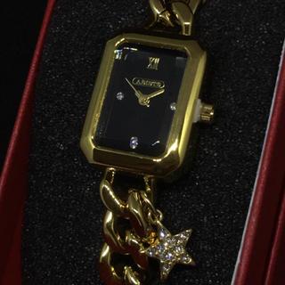 アビステ(ABISTE)の新品未使用☆ANA機内販売限定☆ABISTE アビステ ブレスウォッチ(腕時計)