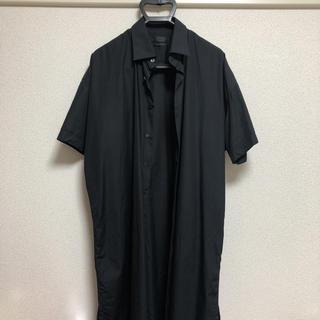 アレキサンダーマックイーン(Alexander McQueen)のアレクサンダーマックイン  半袖シャツ(Tシャツ/カットソー(半袖/袖なし))