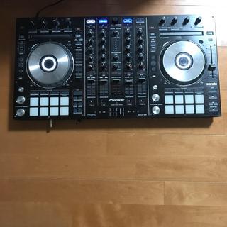 パイオニア(Pioneer)のddj-sx(DJコントローラー)