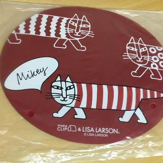 スタディオクリップ(STUDIO CLIP)のマイキー マウスパッド リサラーソン スタジオクリップ コラボ(その他)