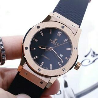 ウブロ(HUBLOT)のHUBLOT メンズ 腕時計 NOOB JF製(腕時計(アナログ))