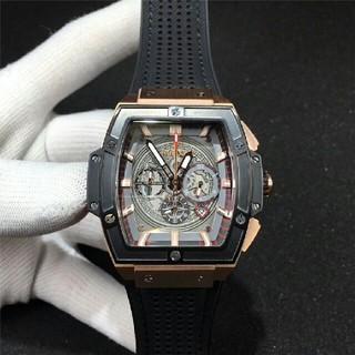 ウブロ(HUBLOT)のHUBLOT 腕時計 NOOB JF製(腕時計(アナログ))