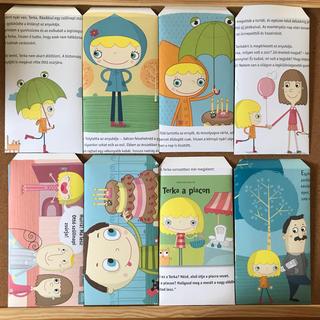 封筒型紙袋 10枚 ❁︎ ハンドメイド(カード/レター/ラッピング)