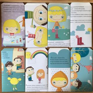 ハンドメイド ❁︎ 封筒型紙袋10枚(カード/レター/ラッピング)
