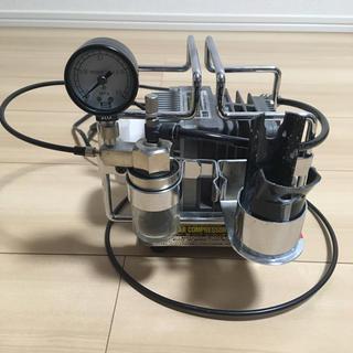 Mr. リニアコンプレッサー L5(模型製作用品)