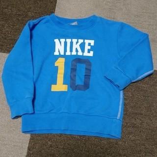 ナイキ(NIKE)のNIKE  トレーナー 100cm(Tシャツ/カットソー)