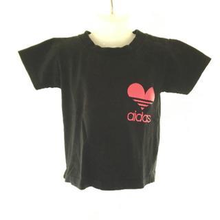 アディダス(adidas)のTシャツ 半袖 アディダス 100cm KG-K1171(Tシャツ/カットソー)
