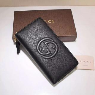 Gucci - GG グッチ ウォレット 長財布
