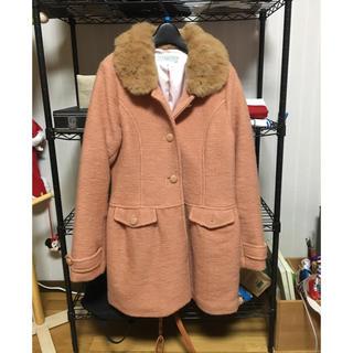 しまむら - セオリアのコート
