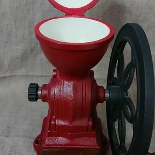 カリタ(CARITA)のkarita 手動式コーヒーミル(調理道具/製菓道具)