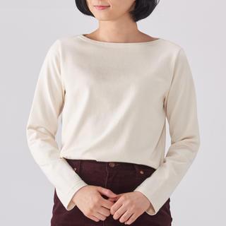 MUJI (無印良品) - ▼無印良品 オーガニックコットンTシャツ