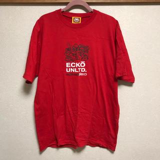 エコーアンリミテッド(ECKO UNLTD)のTシャツ ecko(Tシャツ/カットソー(半袖/袖なし))