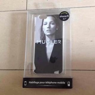 ティエリーミュグレー(Thierry Mugler)のiPhone 6 スマホケース新品 高級ブランド(iPhoneケース)