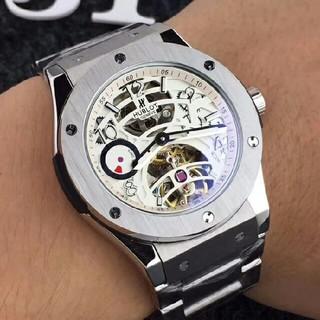 ウブロ(HUBLOT)のウブロ Hublot  45mm x 15mm自動巻きメンズ 腕時計 (腕時計(アナログ))