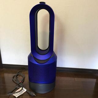Dyson - ダイソン セラミックヒーター hot +  cool pure HP01  IB