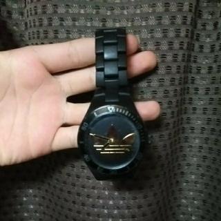 アディダス(adidas)のアディダス腕時計(値下げ交渉⭕)(腕時計(アナログ))