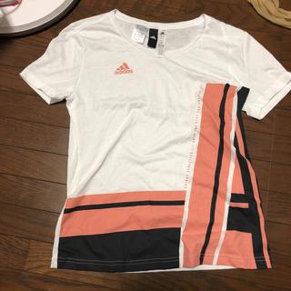 アディダス(adidas)のアディダス ティーシャツ 専用(Tシャツ(半袖/袖なし))