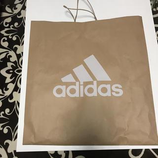 アディダス(adidas)のadidasショップ袋(ショップ袋)