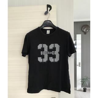 アディダス(adidas)のadidas originals Tシャツ(Tシャツ/カットソー(七分/長袖))