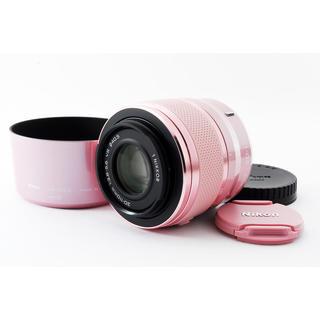 ニコン(Nikon)の★なかなか出会えないピンク★ニコン 30-110mm 手振れ補正(レンズ(ズーム))