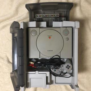 プレイステーション(PlayStation)のプレステーション初代、その他付属品(家庭用ゲーム本体)