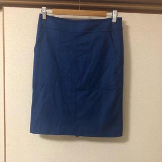 アイシービー(ICB)のicb スカート(ひざ丈スカート)