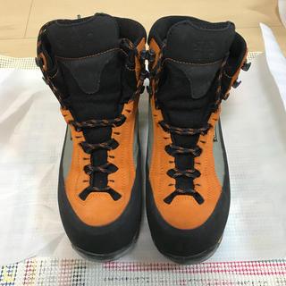 シリオ(SIRIO)のシリオ 登山靴26cm(登山用品)