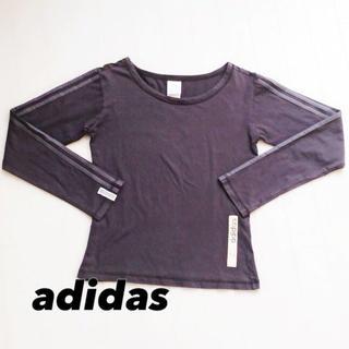アディダス(adidas)のadidas★(Tシャツ(長袖/七分))