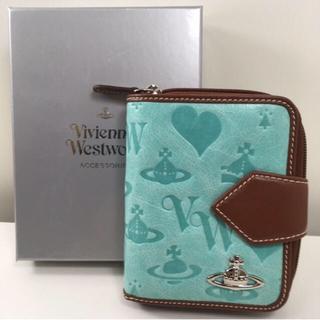 ヴィヴィアンウエストウッド(Vivienne Westwood)のヴィヴィアンウエストウッド 財布 新品(財布)