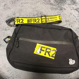 ヴァンキッシュ(VANQUISH)のFR2 ショルダーバッグ(ショルダーバッグ)