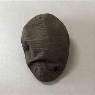 アディダス(adidas)のアディダス ハンチング(ハンチング/ベレー帽)