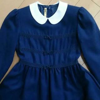 41649d768226a ファミリア(familiar)のファミリア ワンピース(ドレス フォーマル)