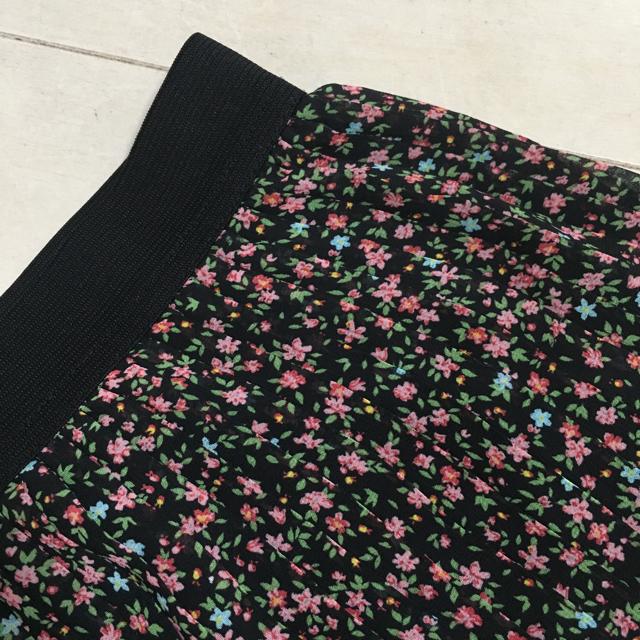 GU(ジーユー)のスカート150 キッズ/ベビー/マタニティのキッズ服 女の子用(90cm~)(スカート)の商品写真