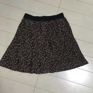 ジーユー(GU)のスカート150(スカート)