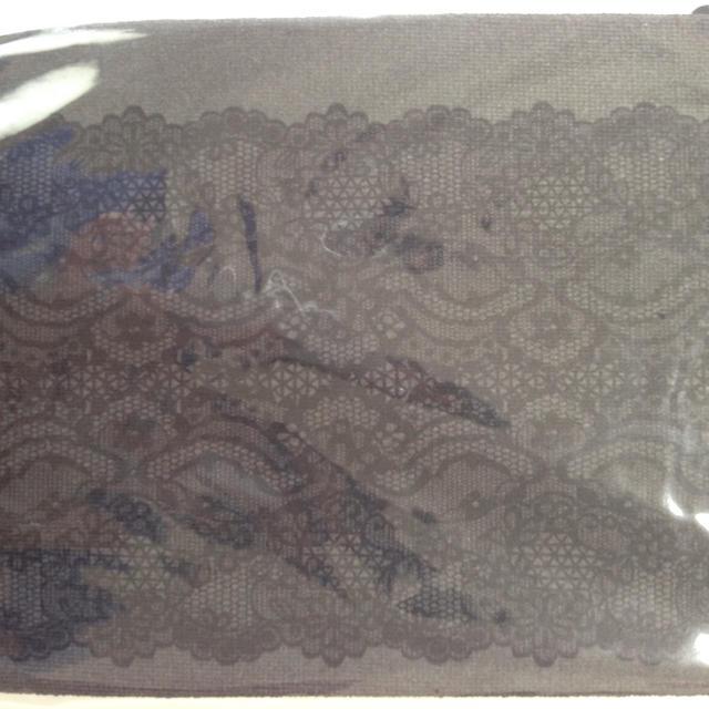 GU(ジーユー)のGUレース柄タイツ レディースのレッグウェア(タイツ/ストッキング)の商品写真