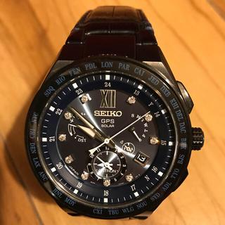 セイコー(SEIKO)のセイコー腕時計 限定モデル SEIKO SBXB257(腕時計(アナログ))